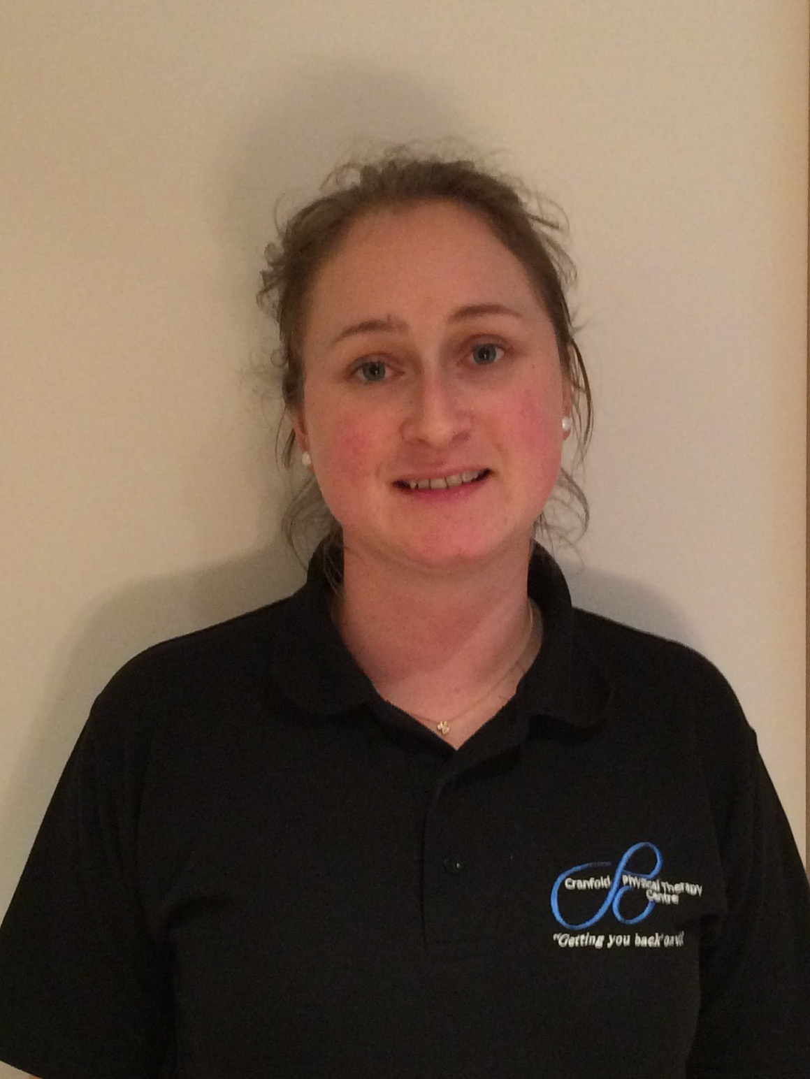 Camilla Birley (MSCP) - Cranfold Physical Therapy Centre